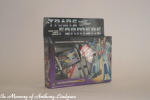 Transformers Generation 1 StarScream MIB