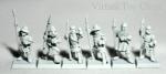 Warhammer Bretonian Bretonnian Spearmen