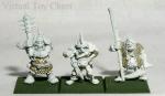 Warhammer Ogre Command