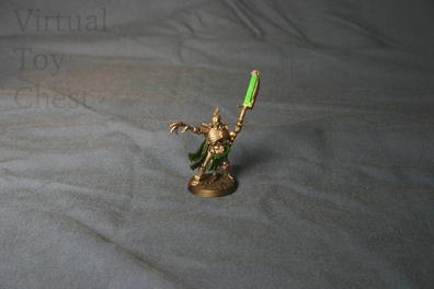 Warhammer 40k NecronsNecron Lord