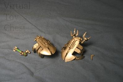 Warhammer 40k Necrons Necron Tomb Spiders