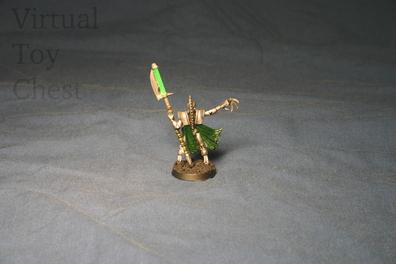 Warhammer 40k Necrons Necron Lord