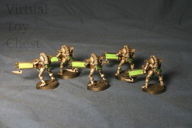 Warhammer 40k Necrons Necron Immortals