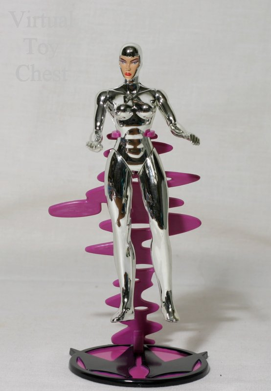 wildcats void action figure by playmates