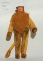 Mego Wizard of Oz Lion